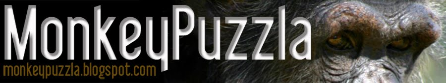 MonkeyPuzzla