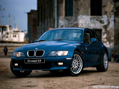 wallpaper bmw. Wallpaper BMW Z