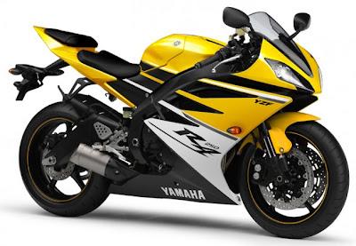 YamahaYZF R250