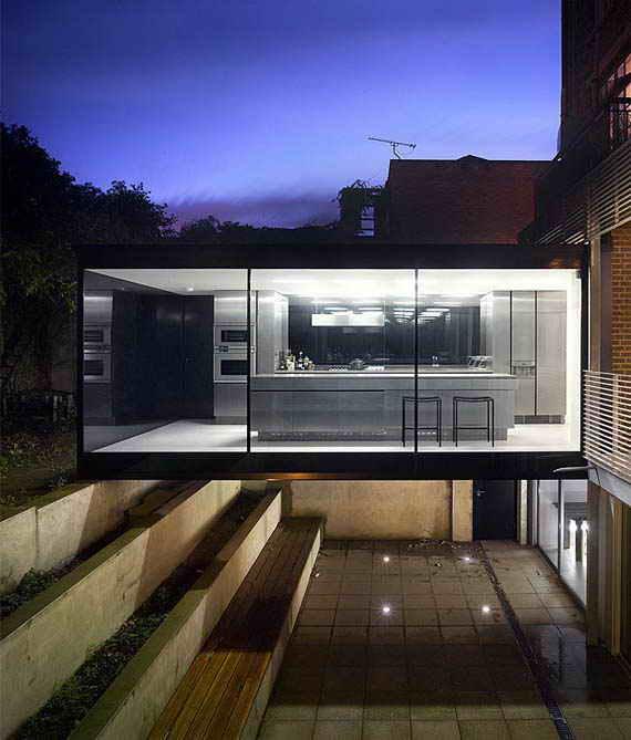 Make Beautiful Minimalist House