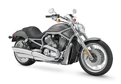 Design 2009 Harley Davidson VRSC VRSCAWV