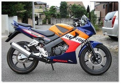 Honda CBR Blog  May 2011
