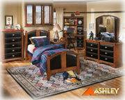 ASHLEY FURNITURE SLEEPING ROOM