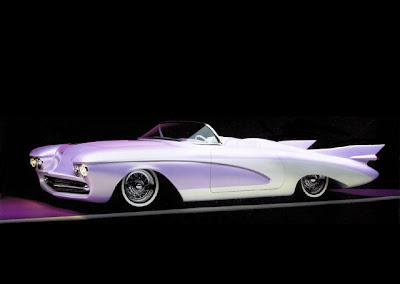 Custom Cadillac Cadster