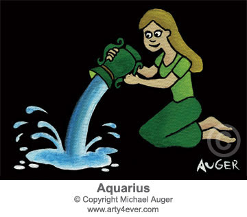 100% Zodiac Signs Aquarius Forecast