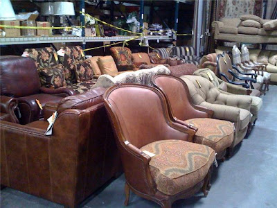 Ashley Furniture Warehouse