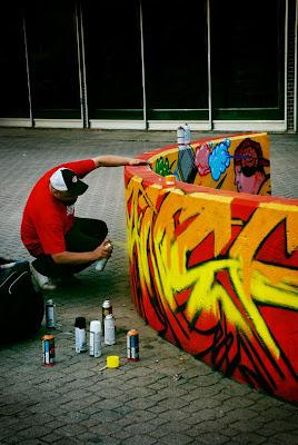 Graffiti Tag Style Creator