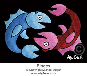 2010 Pisces Horoscope