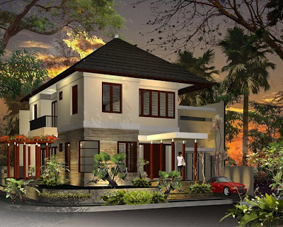 Home Design on Home Design Work Performed Architecture The Design Exterior Design