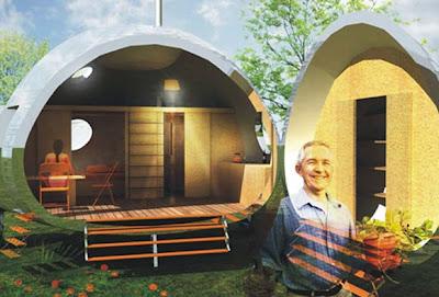 Minimalist Design Home on Architect Osb Wood Bookshelf   Minimalist Home Designs