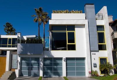 Minimalist Home Dezine: Minimalist Modern Designs Elegant Home ...