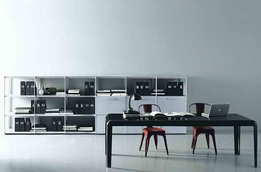 minimalist modern furniture for the office and home interior