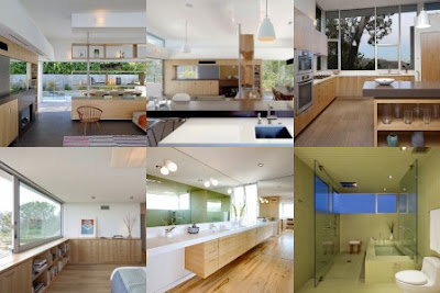 Captivating This Is A Minimalist Design House Located In Los Angeles, California, Home  Design Minimalist Deronda Has Been Designed By Space International. Pictures Gallery