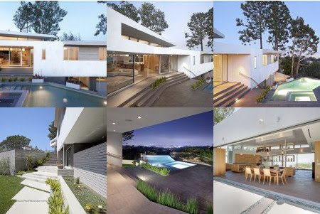 Delightful International Space Creates A More Common Residence Of This House And Is  Located In The Back Of The Site, So That Owners Can Take Advantage Of  Flanking ... Nice Design