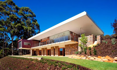 Comfortable Home Design
