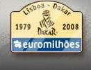 Dakar 2008