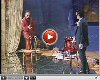 vídeo Pepe Rubianes