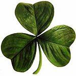 Dia de Irlanda, St. Patrick