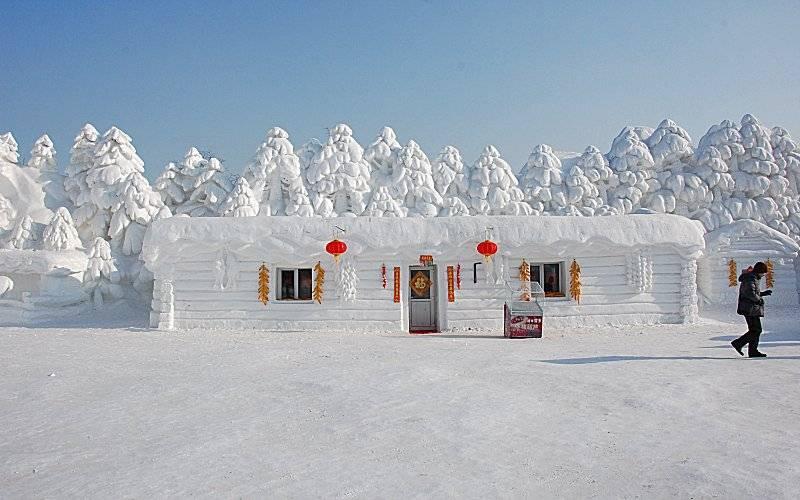 diaporamas d 39 mile partie 3 festival de neige et de glace harbin partie 2. Black Bedroom Furniture Sets. Home Design Ideas