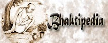 Bhaktipedia in English