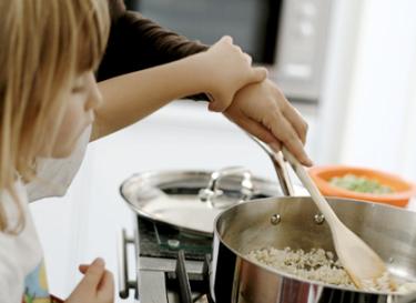 Noticias Vina Aprender A Cocinar Es Saludable