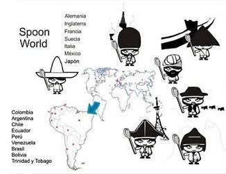 Spoon World