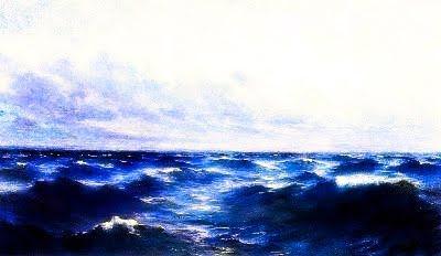 Alta mar (José Salís Camino)
