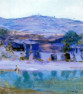 Paisatge (Ramon Casas i Carbó)