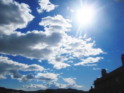 Hi ha una finestra al cel (Fotografia: Pilar Campmany)