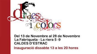 Els dracs i colors modernistes arriben a Caldes d'Estrac