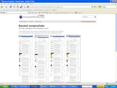 browsershots 1