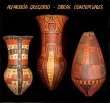 BLOGS DE ALFARERÍA GREGORIO