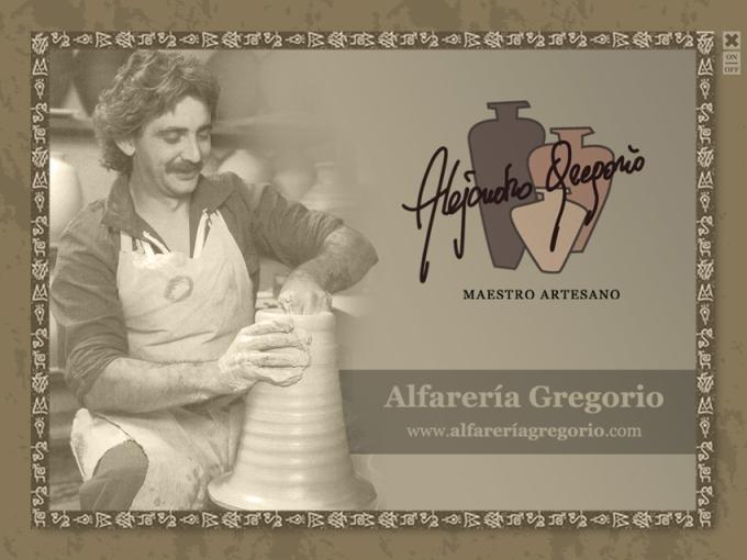 ALFARERO-GREGORIO