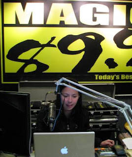 magic 89.9 andi-9