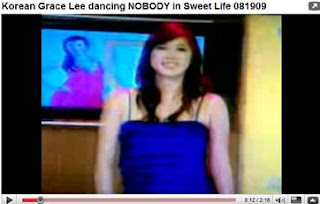 Grace Lee Sweet Life