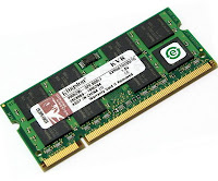 Install Laptop RAM
