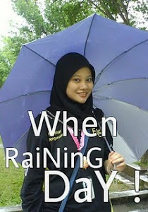 """contest when raining day"""