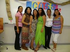Chicas de CASS 2009