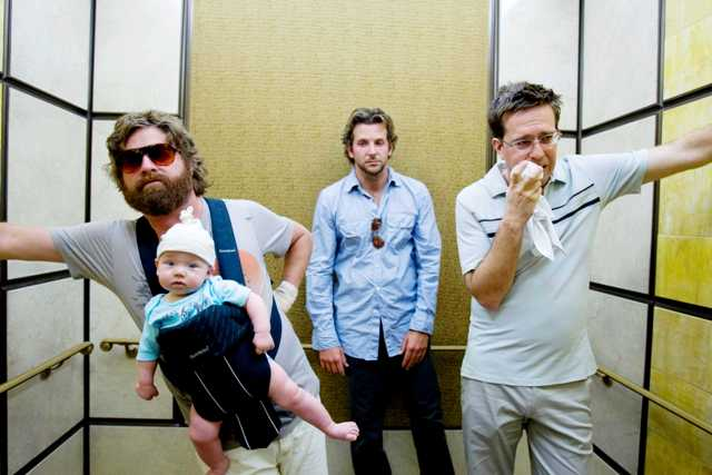 the hangover 2 wallpaper. The Hangover Kevin Smith