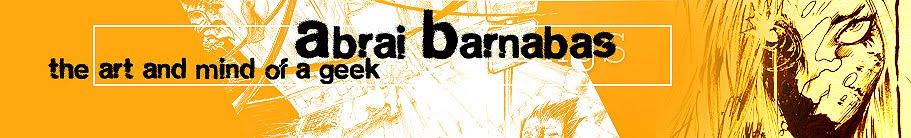 Abrai Barnabas