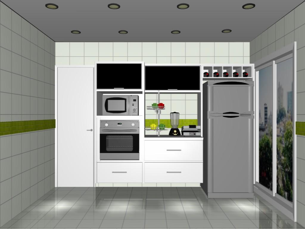 Cozinha Planejada Com Cooktop E Coifa Cozinha Planejada Com