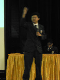 Bahas Piala Berita Harian 2008