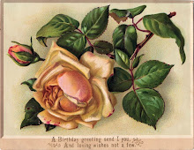 Vintage Card