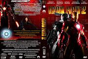 IRON MAN 2 (CIENCIA FICCION). VEA EL TRAILER DE ESTA PELICULA (iron man)