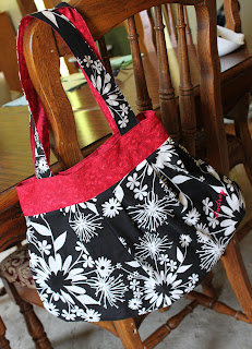 Pleated Bag Sugar Bee Crafts