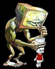 APAGA LA TELEVISION