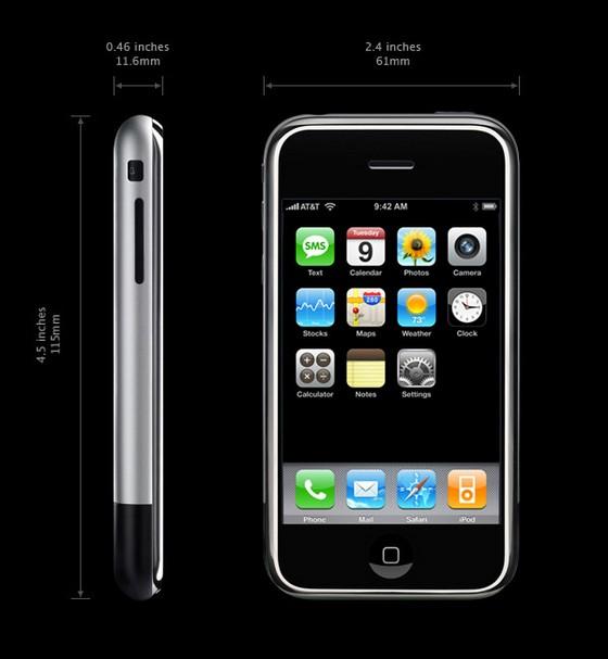 apple iphone 4 16gb gallery handphone