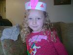 La  princesa traviesa!
