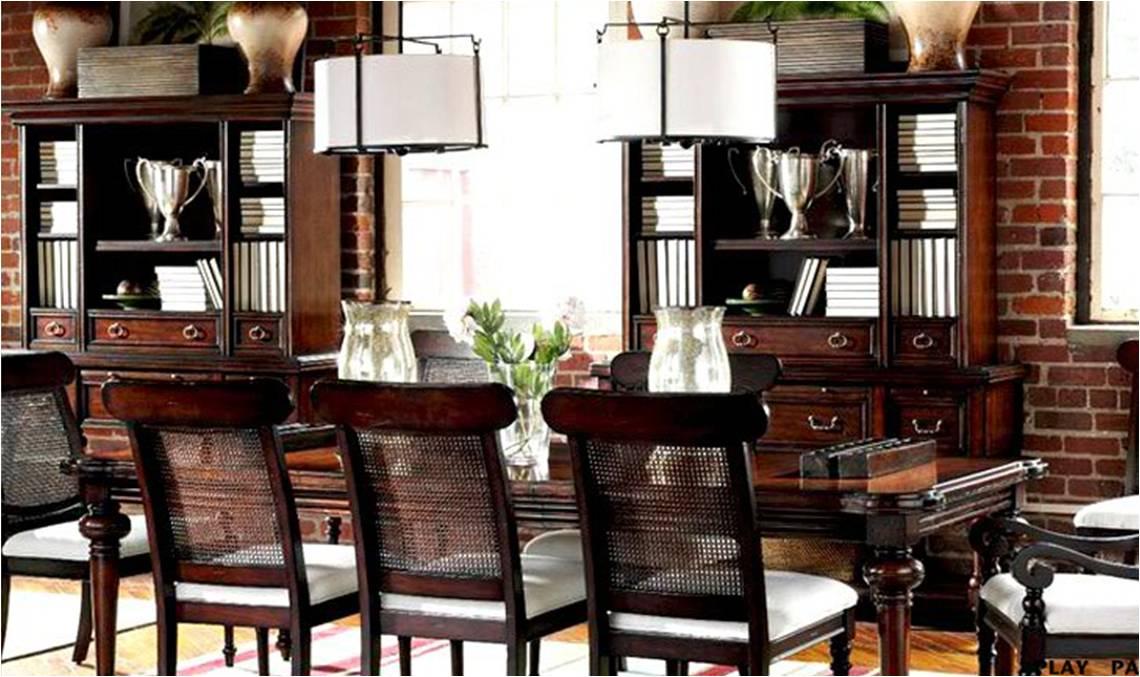Wonderful City Living Room
