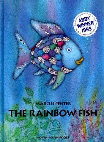 Edee 653 book blog kindergarten social studies children for Rainbow fish story